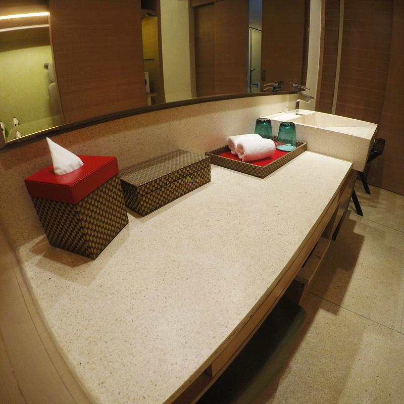 Cyberview Resort and Spa, Rawlins GLAM, The best resort in Putrajaya and Cyberjaya, Chinese restaurant in Cyberjaya, hotel with bathtub, Staycation, best staycation