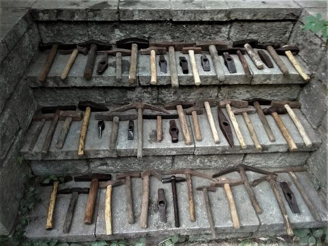 Θεσπρωτία: Μουσείο εργαλείων θα ιδρυθεί στη Θεσπρωτία