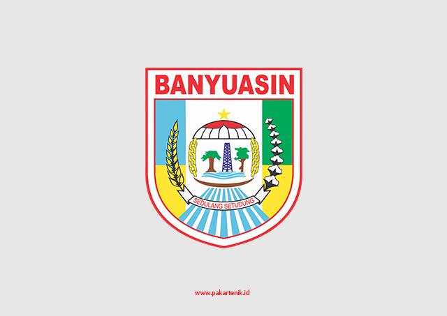 Download Logo Banyuasin Format CDR dan PNG