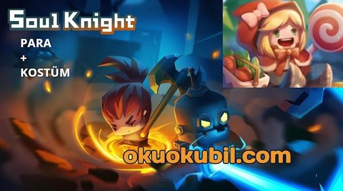 Soul Knight v2.9.0  Para + Kostüm Kilidi Açık Hileli Mod Apk İndir Güncel Sürüm