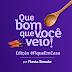 """[News] Shoptime estreia versão #FiqueEmCasa do programa """"Que bom que você veio"""""""