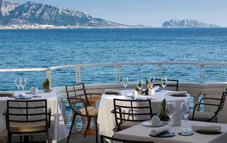 Untuk Live And Dine In Marseille: City's Gritty Kedua Perancis Adalah Sayang Gastronomi