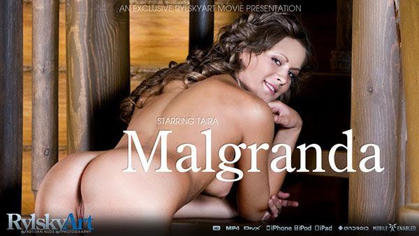 [RylskyArt] Taira - Malgranda