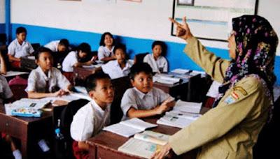 Uang Tabungan Perumahan 51.000 Guru Senilai Rp375 Miliar Raib!!!