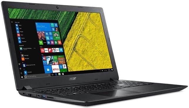 Acer Aspire 3 A315-53-561Y: análisis