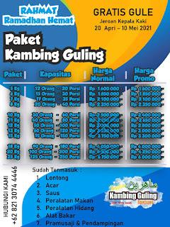 Jual Kambing Guling Rancaekek Bandung, Murah !