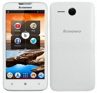 Cara Flashing Lenovo A680 100% Tested