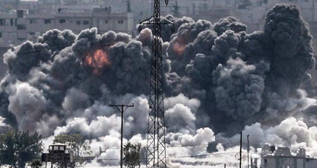 Αποτέλεσμα εικόνας για Πυραυλική επίθεση του Ιράν στη Συρία!