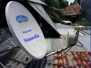 RCTI, MNCTV dan Global TV Disiarkan Lagi di Ninmedia