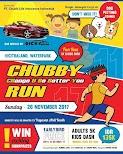 Chubby Run • 2017