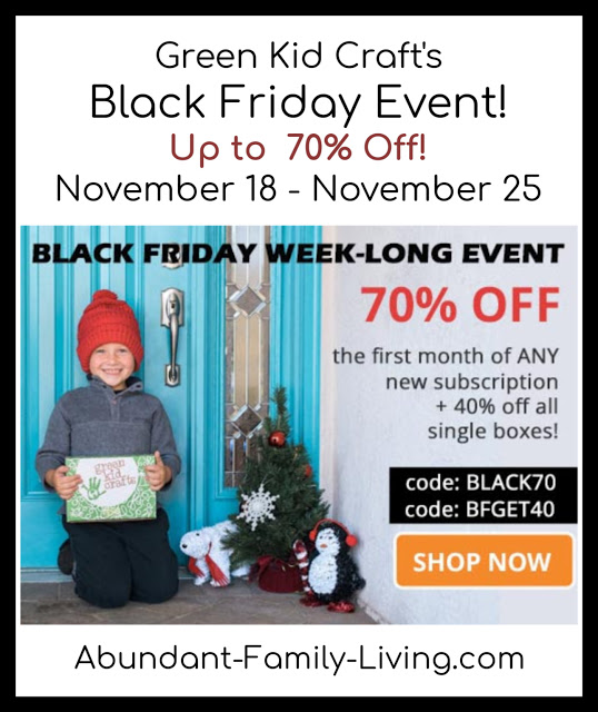https://www.abundant-family-living.com/2018/11/green-kid-crafts-black-friday-event-up.html