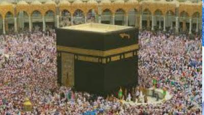 Penjualan Fasilitas Dakwah untuk Haji