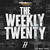 The Weekly Twenty #77