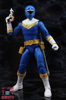 Lightning Collection Zeo Blue Ranger 24