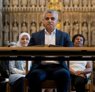 [Edito] Election de Sadiq Khan à la mairie de Londres : l'avertissement à l'Occident  dans Culture maire%2Ble%2Blondre%2Bsadiq%2Bkhan