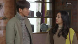 Sinopsis Sweet Stranger and Me Episode 15 - 2