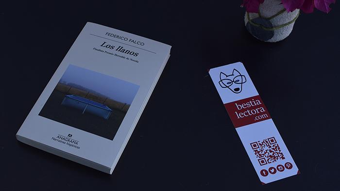Reseña de «Los llanos», de Federico Falco (Anagrama)