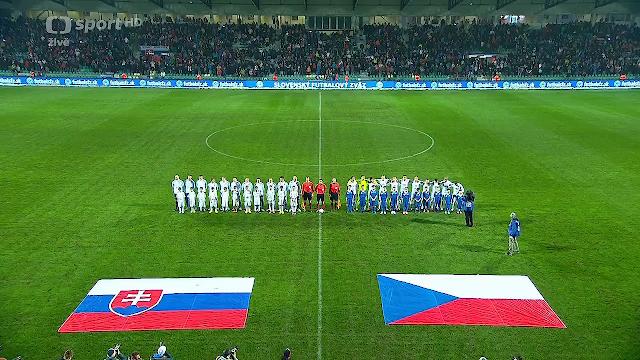Prediksi UEFA Nations League Slovakia vs Czech Republic 13 Oktober 2018 Pukul 20.00 WIB