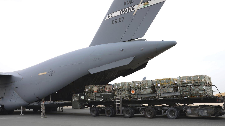 ВПС США експериментують із скиданням крилатих ракет з транспортників