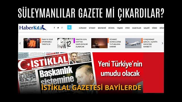 akademi dergisi, ali eren, gerçek yüzü, haber kıta, hüseyin çakmak, istiklal gazetesi, Mehmet Fahri Sertkaya, video izle,