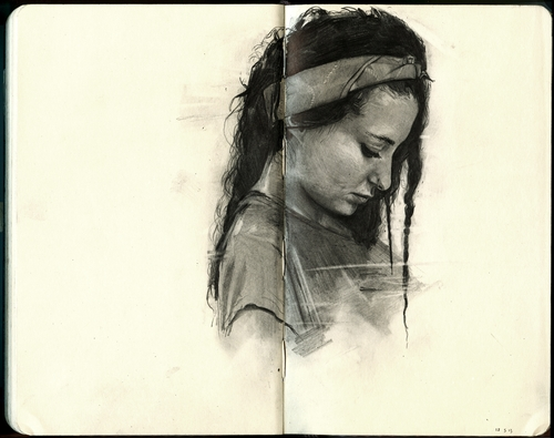 19-Thomas-Cian-Expressions-on-Moleskine-Portrait-Drawings-www-designstack-co