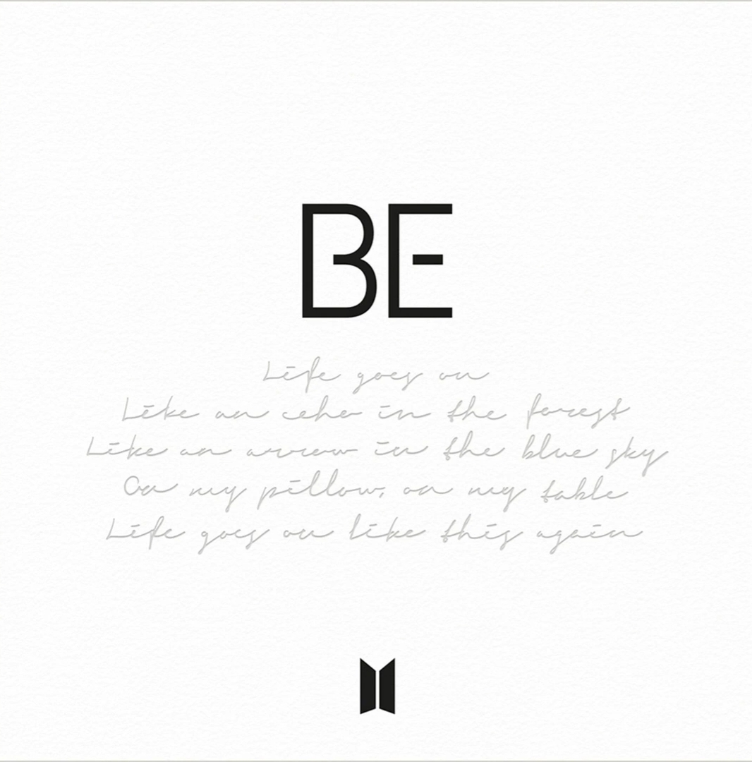 Bts Life Goes On Mp3 Download