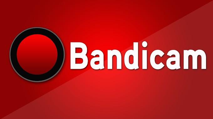 Download Bandicam( Bản Cr@ck) Mới Nhất + Hướng Dẫn Cài Đặt