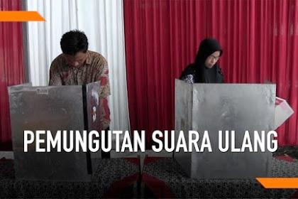 BPN: PSU Jadi Opsi Jika Jokowi Tidak Didiskualifikasi