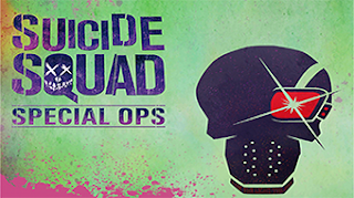 Suicide Squad Special Ops Hack