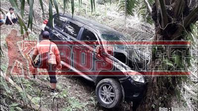 Diduga di bunuh Hakim PN Medan ditemukan tewas di dalam mobil, Pamit ke istri bertemu rekan di bandara kualanamu.