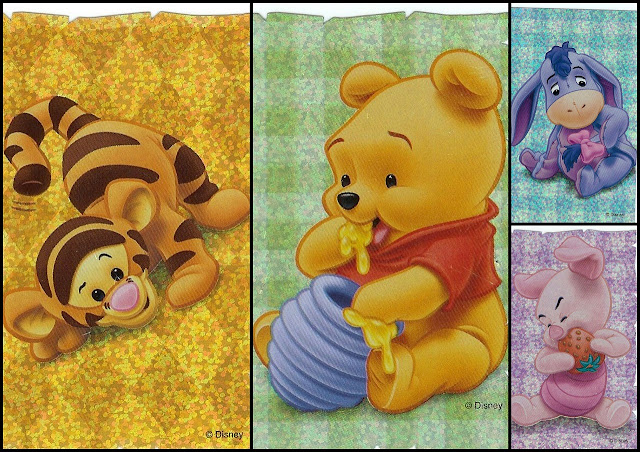 Sweet Images of Winnie the Pooh.