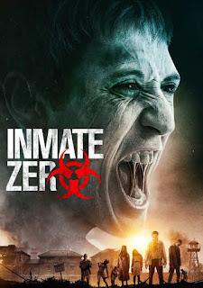 مشاهدة فيلم Inmate Zero 2019 مترجم