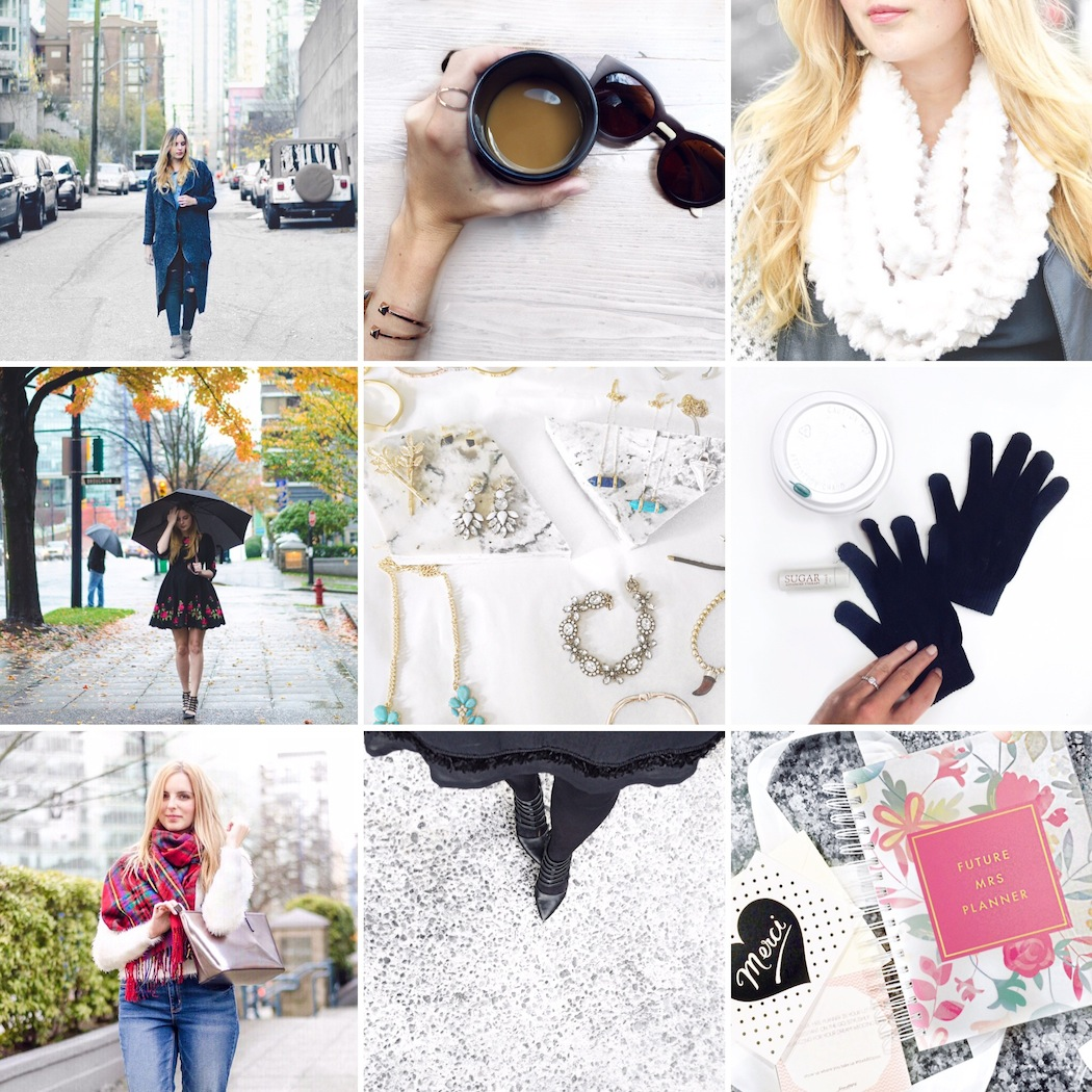 Vancouver Fashion Instagram Account