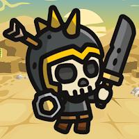 Merge Battle Heroes Mod Apk