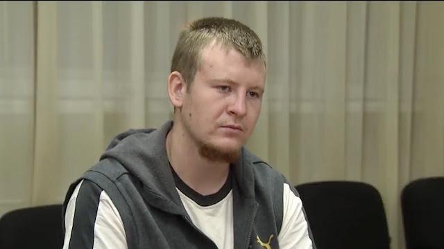 Российский террорист Агеев приговорен к 10-ти годам тюрмы
