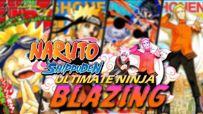 Ultimate Ninja Blazing MOD APK v1.1.2 Update Terbaru 2016