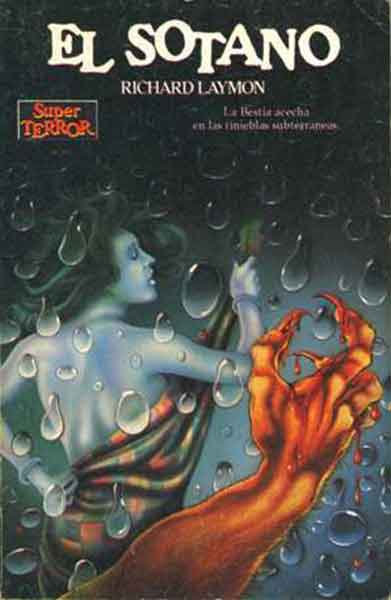 El Sotano, una novela de Richard Laymon.