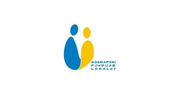 Gołdapski Fundusz Lokalny - logo