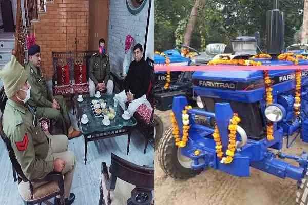 congress-leader-jagan-dagar-najarband-by-faridabad-police-hindi-news