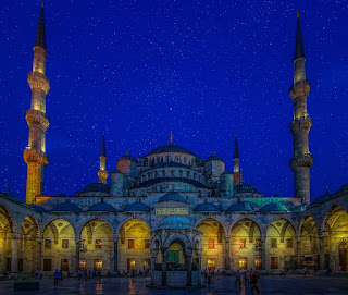 أهم المناطق  السياحية المذهلة في أسطنبول