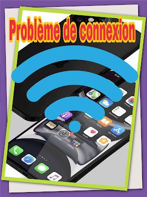 Comment résoudre un problème de connexion sur un téléphone connecté au WiFi mais pas à Internet