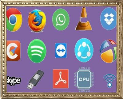 تشغيل عدة برامج في وقت واحد بضغطة زر