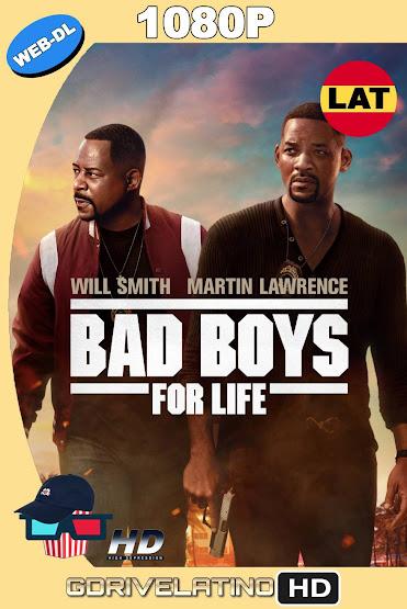 Bad Boys Para Siempre (2020) AMZN WEB-DL 1080p Latino-Ingles MKV