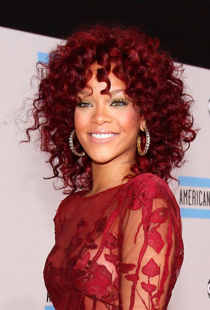 Prime Natural Burgundy Hair Color For Stylish Women Health And Beauty Short Hairstyles For Black Women Fulllsitofus
