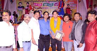 Mr. Journalist Ankit Jaiswal