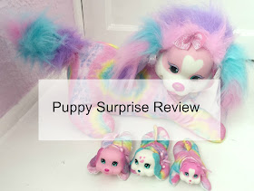 Puppy surprise review