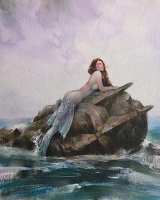 fantasías sexuales en el agua del mar
