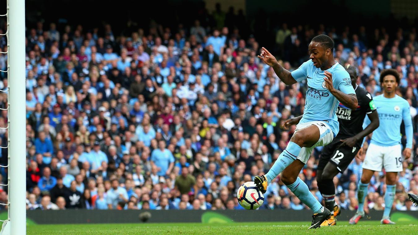 Fern Mc Costigan: Manchester City Goal Fests