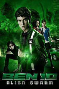 Watch Ben 10: Alien Swarm Online Free in HD
