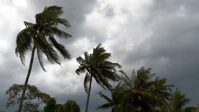 Punjab Dakh Patil Weather Report